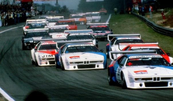 Стратегическая группа F1″ рассматривает возможность проведения гонок подобных серии Procar