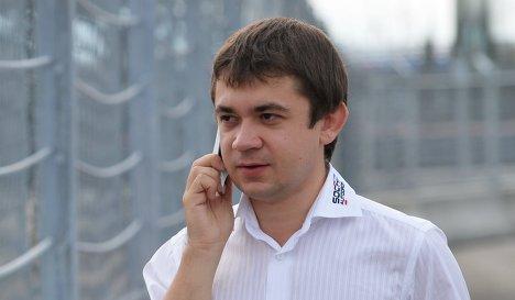 Воробьёв: проведение Гран-при России в мае повысит посещаемость